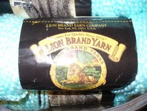 Yarn/Lion Brand Homespun (6) in Bartlett, Illinois