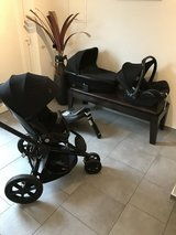 Quinny Baby Stroller in Ramstein, Germany