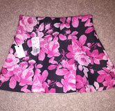 Floral Skirt-Junior Small in Lockport, Illinois