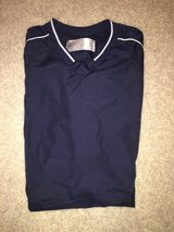 Baseball Short Sleeve Pullover-Youth Medium in Westmont, Illinois