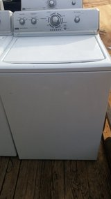 Maytag centennial super capacity washer in Fort Rucker, Alabama