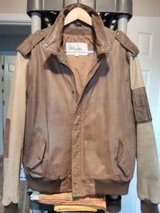 WILSON'S Leather Jacket-Vintage Leather in Fort Campbell, Kentucky