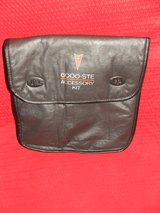 Pontiac 6000 STE Accessory Kit Bag / 12V Lamp in Glendale Heights, Illinois
