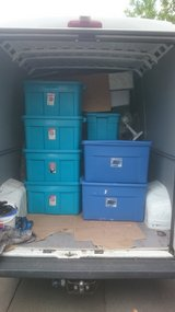 ABLE MOVERS AND TRANSPORT, RELOCATION, FMO PICK UP AND DELIVERY in Ramstein, Germany