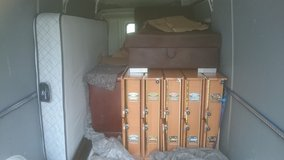 REPUTABLE MOVING DELIVERY TRANSPORT RELOCATION FMO PICK UP AND DELIVERY SERVICES in Ramstein, Germany