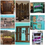 Rustic Home Decor in Hopkinsville, Kentucky