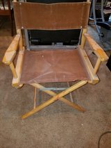 director chairs in Yorkville, Illinois