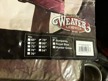 size 78 weaver horse blanket, new in Fort Campbell, Kentucky