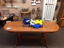 Couch Table Reduced to 65.00 in Fort Leonard Wood, Missouri