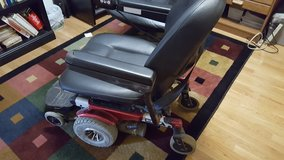 Jazzy Power Chair in Fort Leonard Wood, Missouri