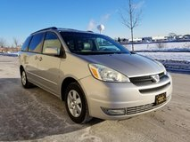 2004 Toyota Sienna XLE in Lockport, Illinois