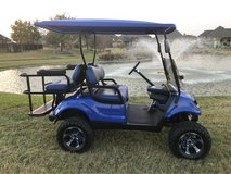 Yamaha Drive with Brand New Batteries in The Woodlands, Texas