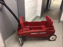 Radio Flyer in Wiesbaden, GE