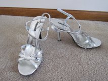 Silver Dress Shoes in Algonquin, Illinois