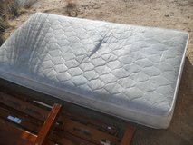 ++  Twin Mattress  ++ in 29 Palms, California