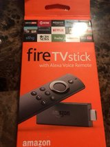 UNLOCKED fire stick in Fort Leonard Wood, Missouri