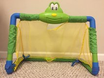 mini soccer net for toddlers in Sugar Grove, Illinois