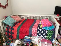 Beautiful Children's Bed - EXCELLENT condition. Purchased from West Elm 2 yrs ago. in Fort Bragg, North Carolina