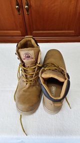 Size 11 - Brahma Steel Toe Boots in Westmont, Illinois