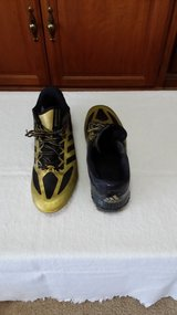 Size 13 - Adidas Cleats in Westmont, Illinois