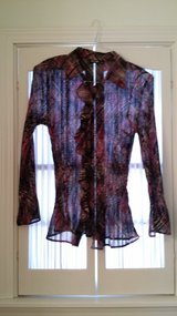 Apt. 9 - L - Long sleeve blouse in Glendale Heights, Illinois