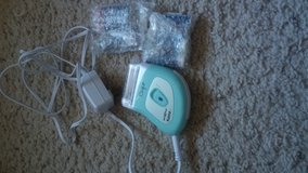 micro pedi nano with replacement rollers in Vacaville, California