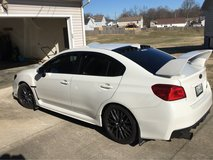 2015 Subaru WRX STI in Fort Campbell, Kentucky