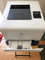 HP Color Laser Jet Pro Printer Model 452dn in Beaufort, South Carolina