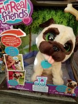 FurReal Friends JJ Pug New in box Perfect gift! in Plainfield, Illinois