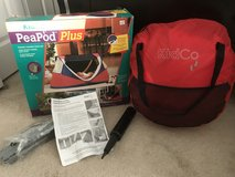 KidCo PeaPod Plus Travel Bed in St. Charles, Illinois