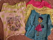 Girls Justice Clothing Sz 12/14 in Orland Park, Illinois
