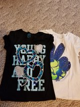 Girls t-shirts in Orland Park, Illinois