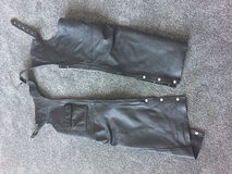Men's Leather Chaps in Bolingbrook, Illinois