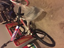 Kids bike in Lawton, Oklahoma