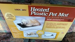 HEATED PET MAT - Indoor / Outdoor in Sandwich, Illinois