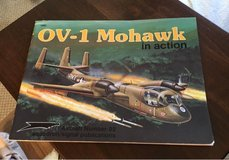 OV-1 Mohawk Book in Naperville, Illinois