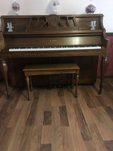 Kawai Upright Piano w/ bench in Bolingbrook, Illinois