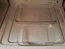 Pyrex dishes in Travis AFB, California