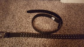 Levis Leather Belt in Glendale Heights, Illinois