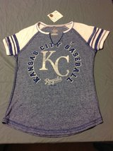 New Royals size small tee shirt, very cute in Manhattan, Kansas