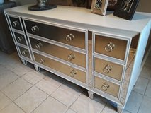 White New Hooker Dresser in Baytown, Texas