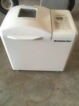 breadman plus  bread maker in Lawton, Oklahoma