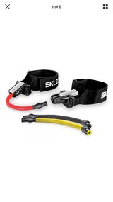 SKLZ Chrome Lateral Resistor Pro Adjustable Lateral Strength and Position Trainer in Joliet, Illinois