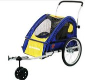 schwinn bike trailer/stroller in Vacaville, California
