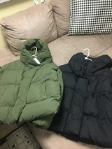 winter coats for women in Aurora, Illinois