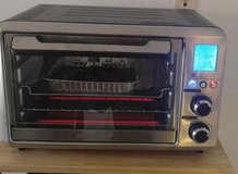 Oster  - Designed For Life 6-Slice Digital Toaster Oven - Stainless Steel in 29 Palms, California