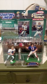 Aikman Kelly Starting Lineup 2000 New in 29 Palms, California