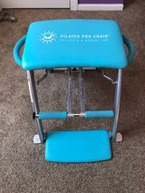 Pilates Pro Chair in Cherry Point, North Carolina