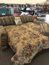 Sofa Bed Couch in Fort Leonard Wood, Missouri