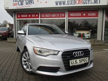 '14 Audi A6 2.0T quattro Premium Plus (AWD) in Spangdahlem, Germany